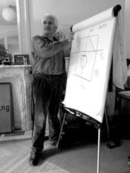 Olivier Gaultier, formateur